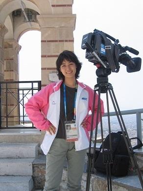 [사진]김주하 SNS