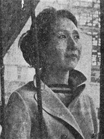 [사진]1968년 경향신문, 전옥숙