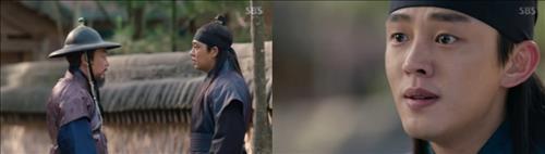 [사진]SBS '육룡이 나르샤' 방송화면 캡처