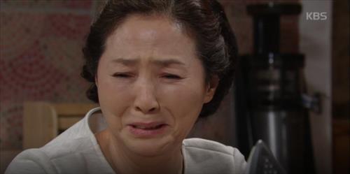 [사진]KBS 2TV '부탁해요, 엄마' 방송화면 캡처