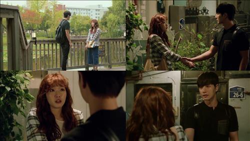 [사진]tvN '치즈인더트랩' 방송화면 캡처
