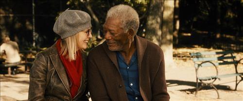 [사진]영화 '브루클린의 멋진 주말'(원제: RUTH & ALEX) 스틸