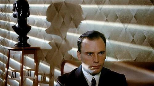 [사진]영화 '순응자'(1970) 스틸컷