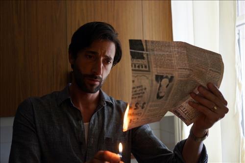 [사진]영화 '백트랙' 스틸컷