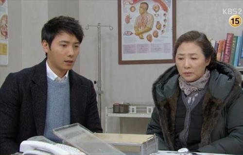 [사진]KBS 2TV 주말극 '부탁해요, 엄마' 방송화면 캡처