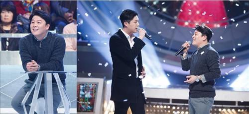 [사진]엠넷 '너의 목소리가 보여2' 방송화면 캡처
