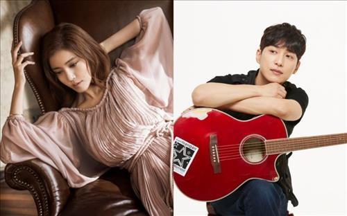[사진]MBC에브리원 '툰드라쇼2' 출연하는 정시아·김원준