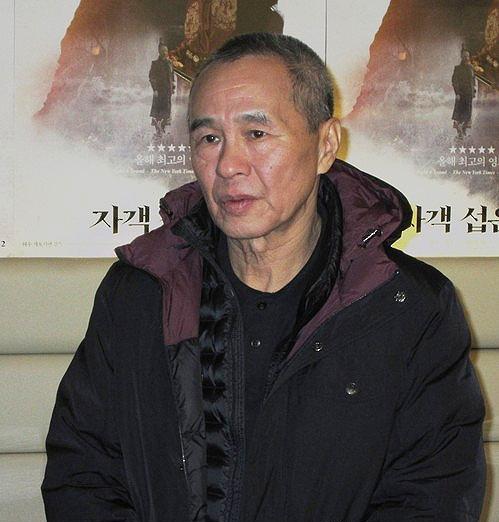 [사진]영화사 진진 제공, 대만의 거장 감독 허우샤오셴(侯孝賢)