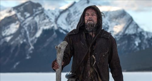 [사진]영화 '레버넌트: 죽음에서 돌아온 자' 스틸컷