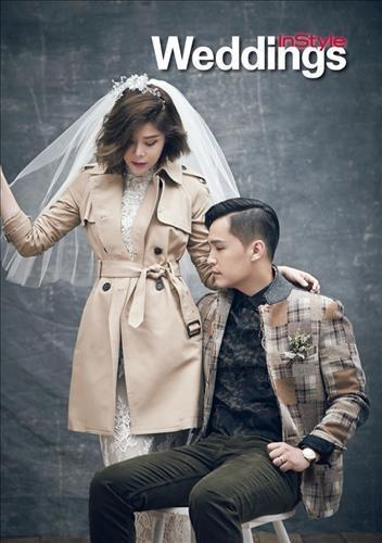 [사진]인스타일 제공, 가수 린과 이수(우측)