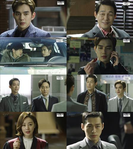 [사진]SBS TV '리멤버-아들의 전쟁' 방송화면 캡처