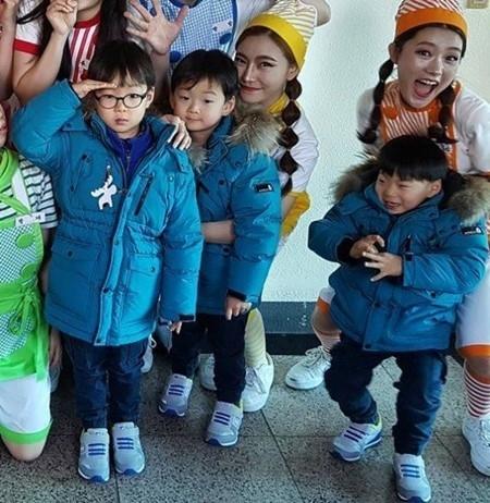 [사진]송일국 인스타그램