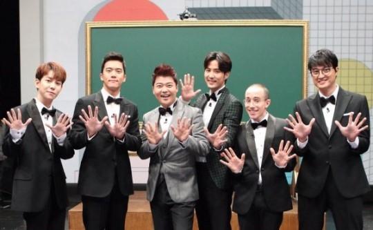 [사진]tvN '뇌섹시대-문제적 남자 제공