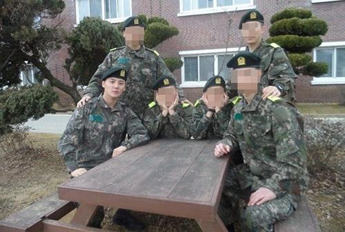[사진]육군훈련소 공식 홈페이지 제공