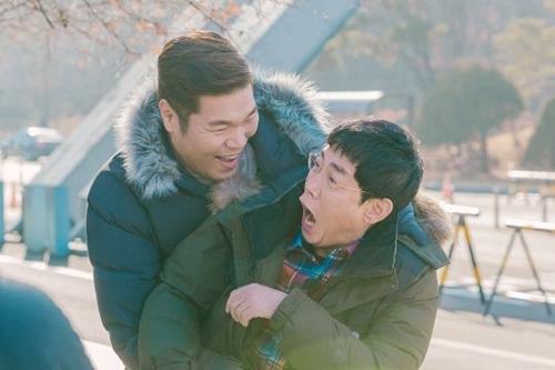 [사진]JTBC 제공,'한끼줍쇼' 이경규·서장훈