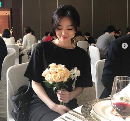 [사진]김소영 SNS