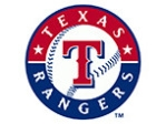 [사진]텍사스 레인저스 로고