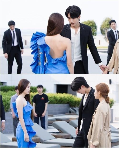 [사진]tvN '하백의 신부 2017' 제공