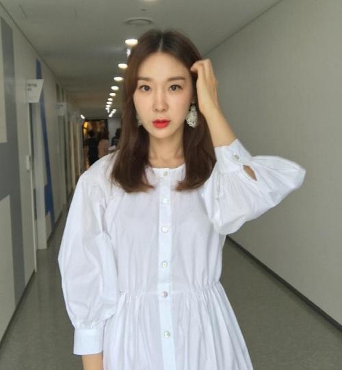 [사진]이지혜 SNS