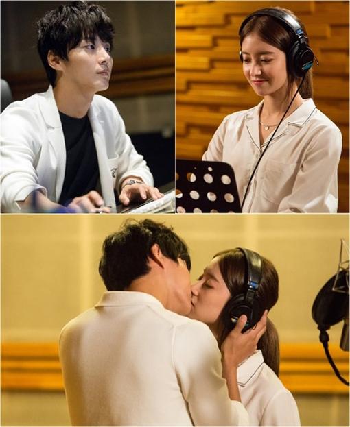 [사진]KBS 2TV '최고의 한방' 윤시윤 이세영