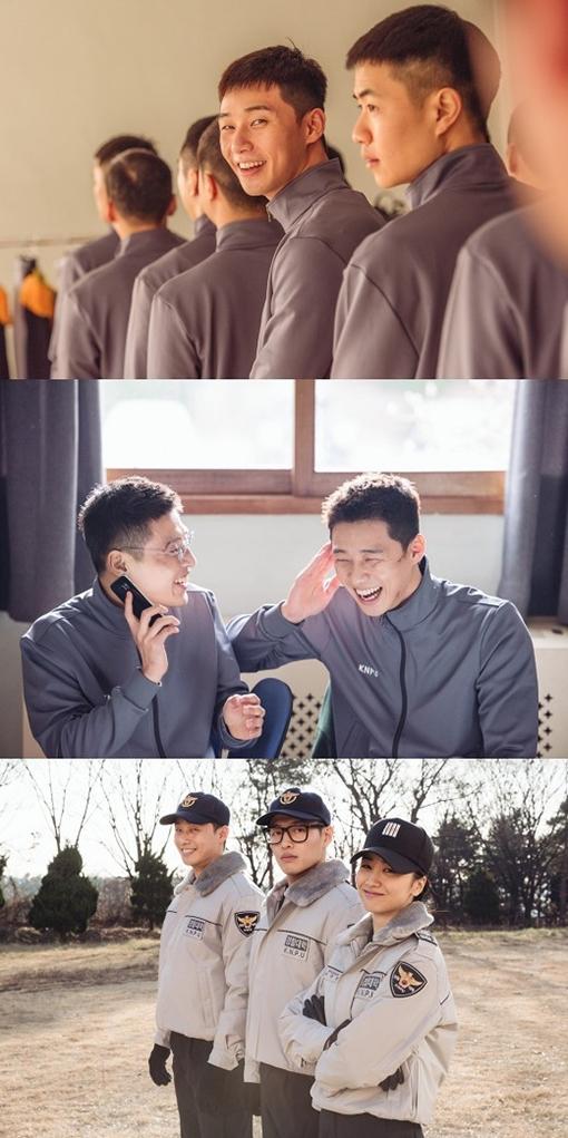 [사진]영화 '청년경찰' 스틸컷