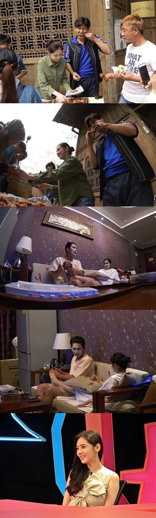 [사진]SBS '동상이몽2' 제공