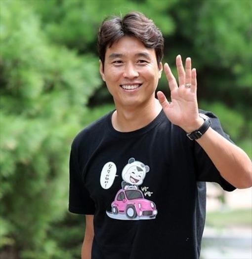 [사진]이동국 SNS