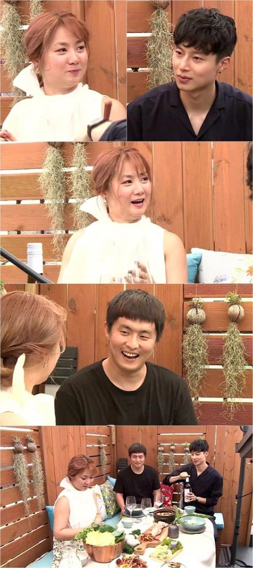[사진]MBC '나 혼자 산다' 방송화면 캡처
