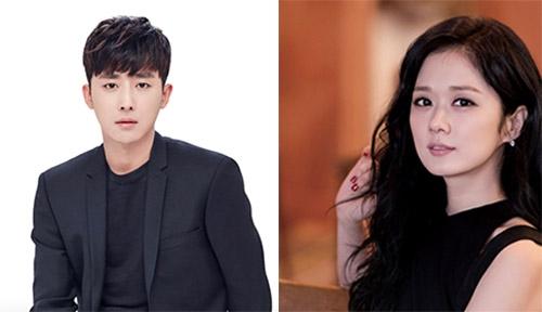 [사진]YG엔터테인먼트, 장나라 공식사이트
