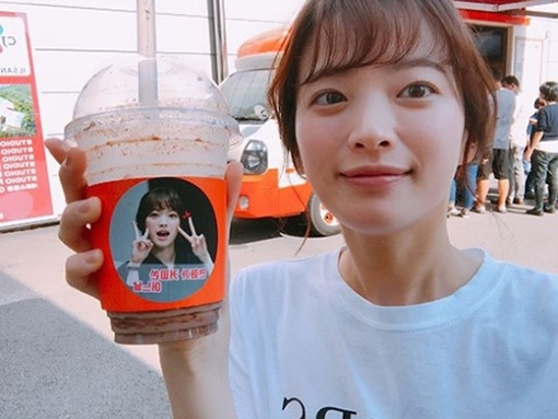 [사진]천우희 인스타그램