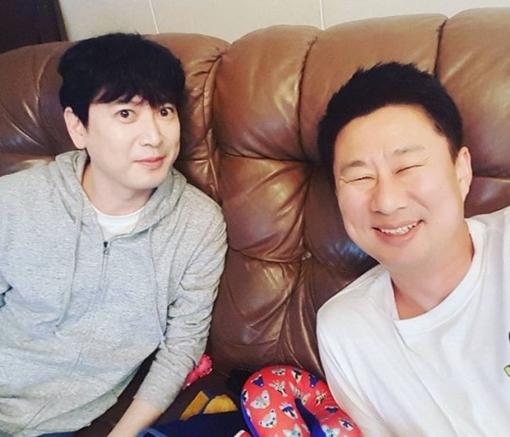 [사진]남희석 인스타그램