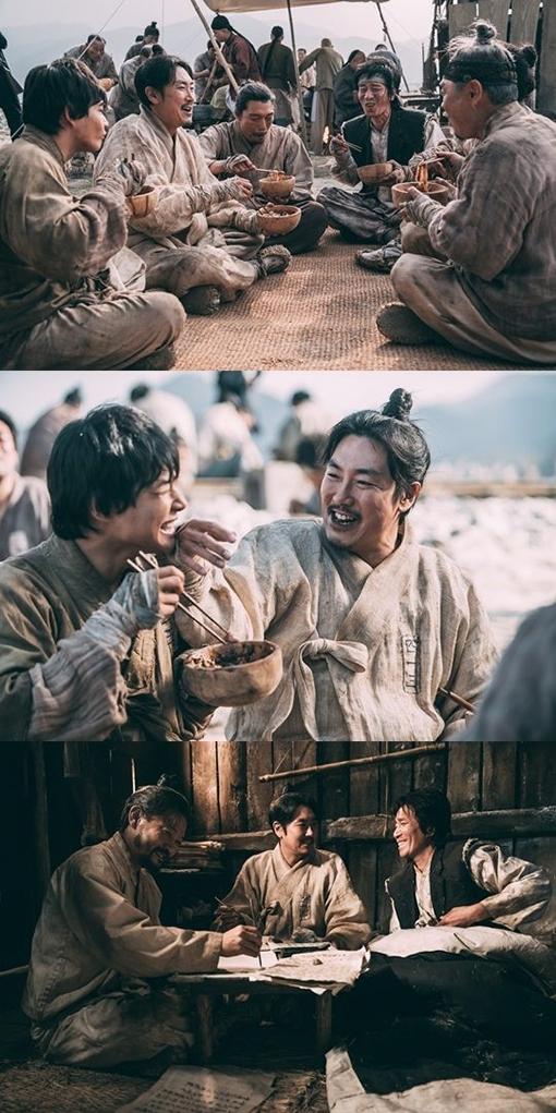 [사진]영화 '대장 김창수' 스틸