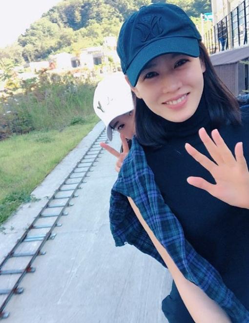 [사진]손예진 인스타그램