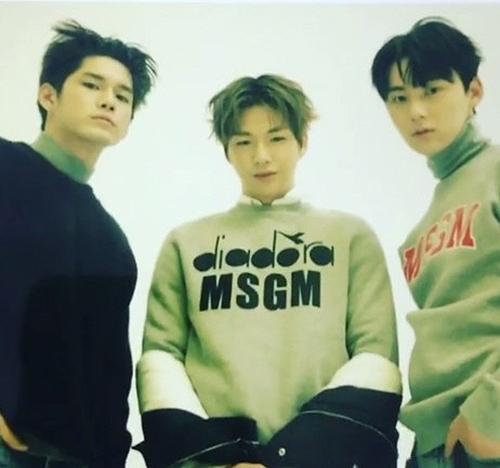 [사진]GQ 코리아 공식 인스타그램