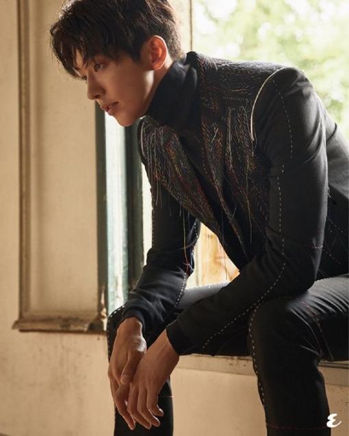 [사진]싱가포르 남성지 에스콰이어(Esquire)