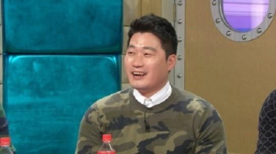 [사진]MBC 라디오스타 방송화면 캡처