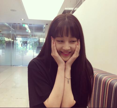 [사진]박보람 SNS