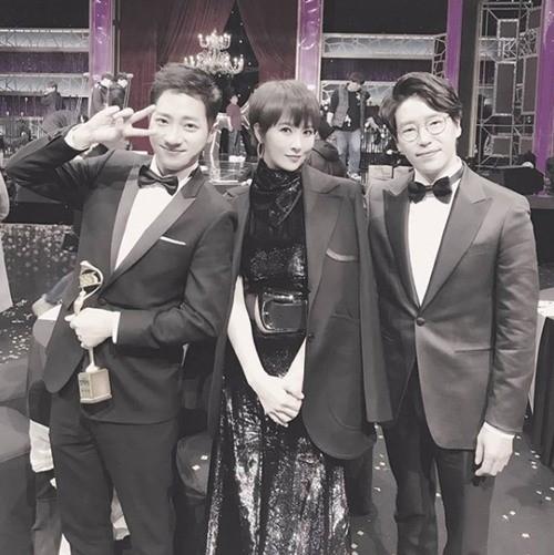 [사진]엄기준 인스타그램