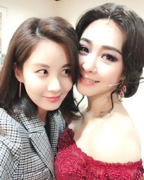 [사진]서현 인스타그램