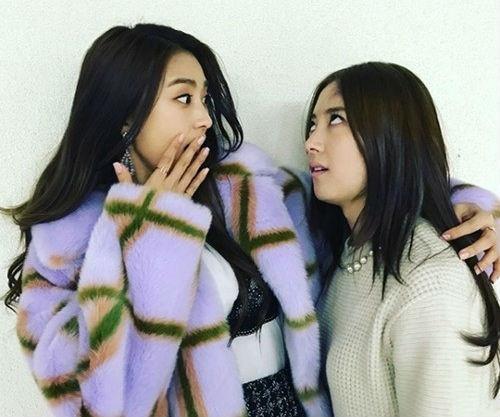 [사진]윤보라 인스타그램