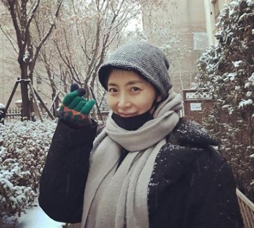 [사진]송윤아 인스타그램