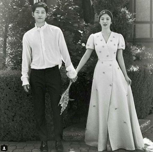 [사진]송중기 인스타그램