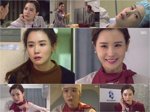 [사진]SBS '착한마녀전' 방송화면 캡처