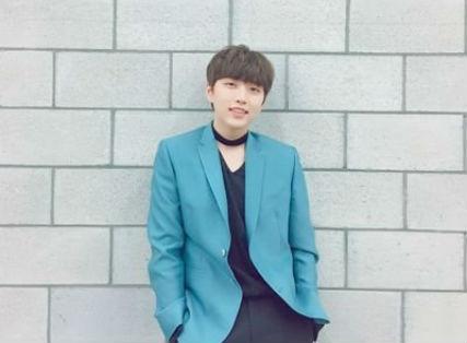 [사진]B1A4 산들 SNS