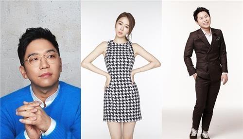[사진]tvN 제공, (왼쪽부터) 이적, 유인나, 양세형