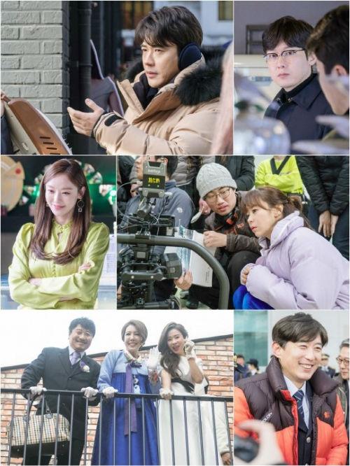 [사진]KBS '추리의 여왕 시즌2' 스틸컷
