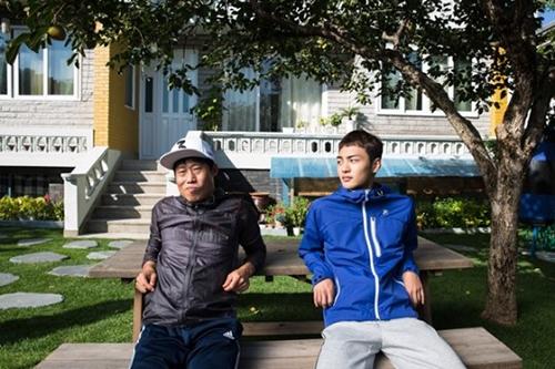 [사진]영화 '레슬러' 스틸컷