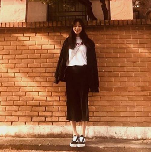 [사진]장신영 인스타그램