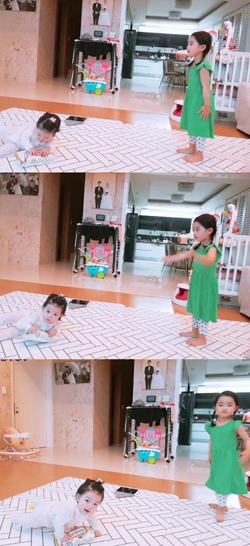 [사진]소이현 인스타그램