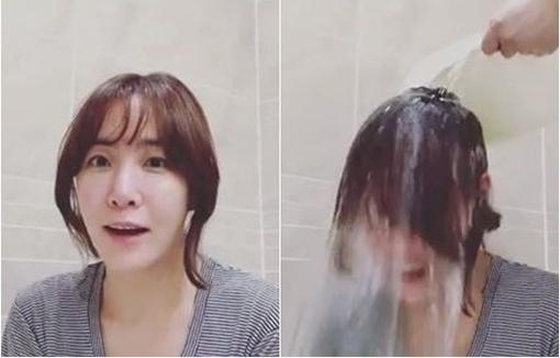 [사진]김이나 인스타그램